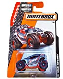 Matchbox - MBX Heroic Rescue 56/120 - Spark