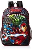 Marvel Boys' Avengers Light up Backpack
