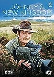 Johnny's New Kingdom [DVD]
