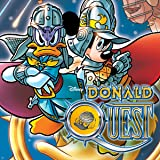 Donald Quest (Issues) (5 Book Series)