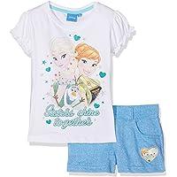 Disney Pijama Niñas, Pack de 2