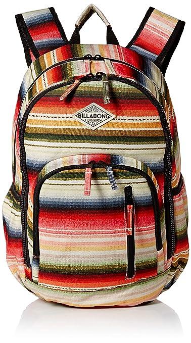 Amazon.com  Billabong Women s Roadie Backpack 28965ef2cca12