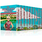The Patricia Fisher Mysteries: All Ten Books (Patricia Fisher's Big Boxed Sets Book 1)