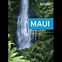 Moon Maui: With Molokai & Lanai (Travel Guide)
