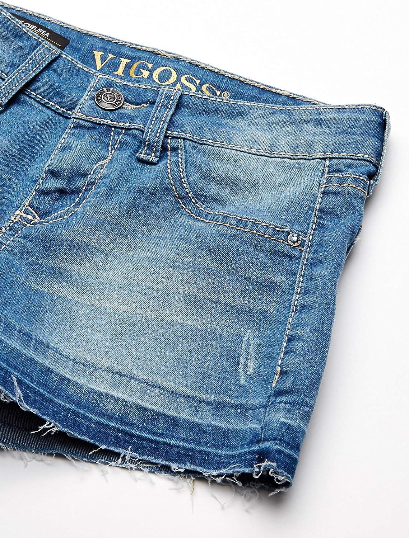 VIGOSS Girls Big Fashion Short
