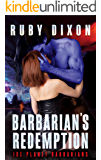 Barbarian's Redemption (Ice Planet Barbarians Book 13)