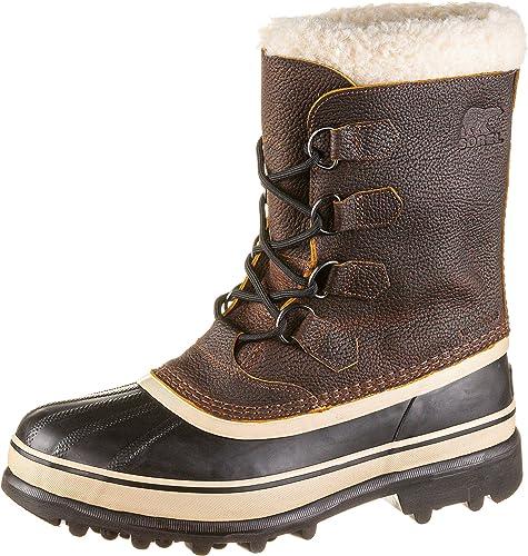 Sorel Herren Caribou WL Boots: : Schuhe & Handtaschen