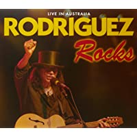 Rodriguez Rocks: Live In Australia