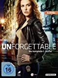 Unforgettable - Die komplette 1. Staffel [6 DVDs]