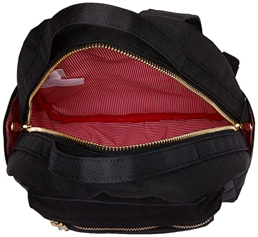 Amazon.com | Herschel Supply Co. Unisex Nova X-Small Black One Size | Casual Daypacks