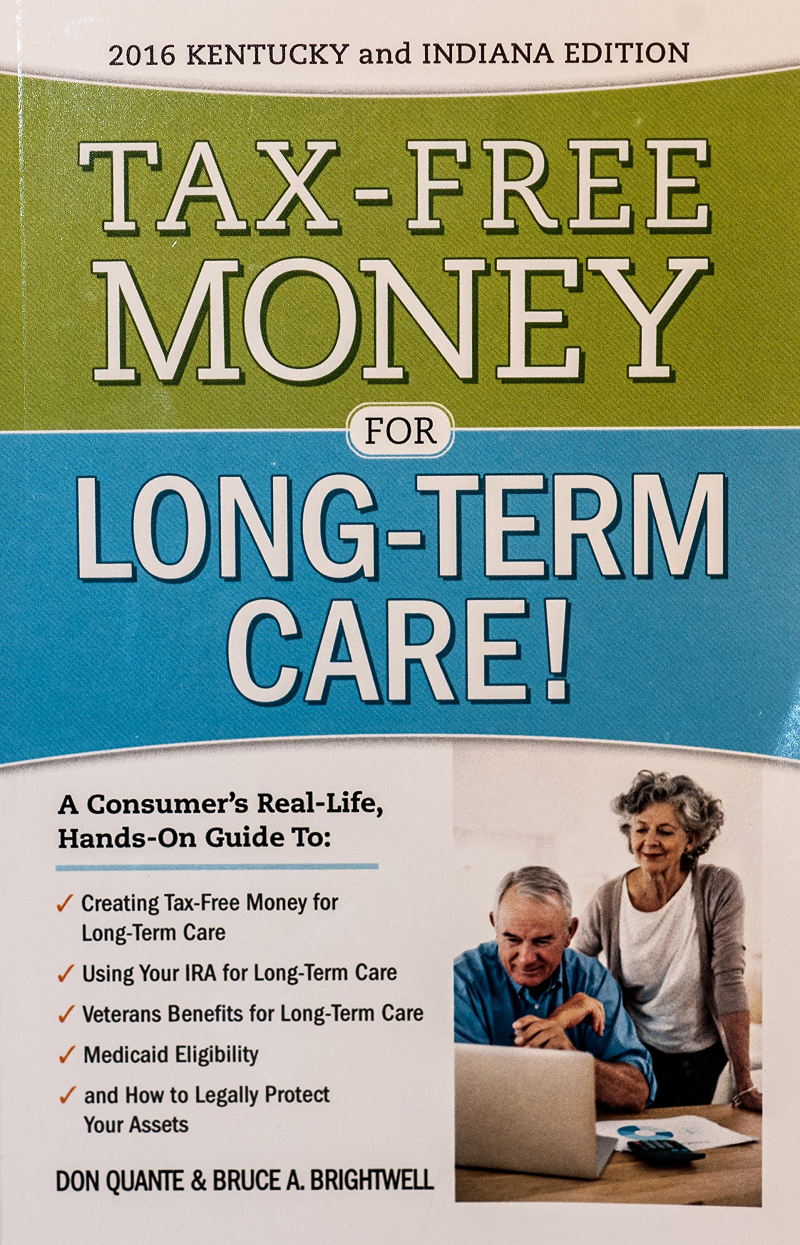 How to Pay for Long Term Care without going Broke