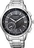 [シチズン]CITIZEN 腕時計 EXCEED エコ・ドライブGPS衛星電波時計 CC3050-56E メンズ