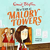 Malory Towers: New Term: Malory Towers, Book 7