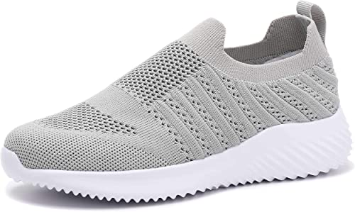 Amazon.com | KARKEIN Walking Shoes for