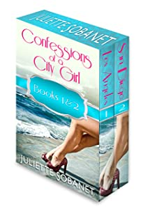Confessions of a City Girl Boxed Set (Books 1-2)