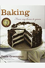 Baking: From My Home to Yours Hardcover