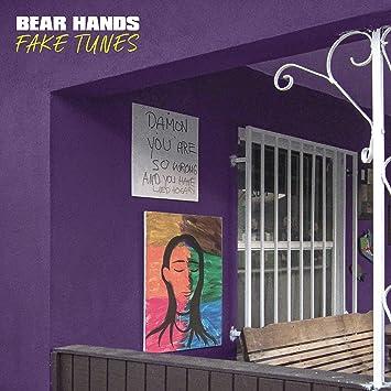 Resultado de imagem para Bear Hands Fake Tunes