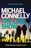 The Late Show (RENEE BALLARD)