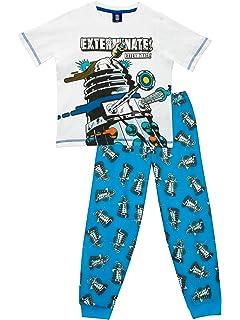 Doctor Who - Pijama para Niños - Dalek