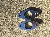 35MM / 38MM 2-BOLT TURBONETICS STAINLESS