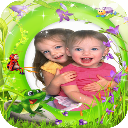 Amazon.com: Daily Kids Photo Frames: Appstore for Android