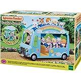 Sylvanian Families 5317 Sunshine Nursery Bus Playset