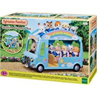 Sylvanian Families Sunshine Nursery Bus Playset