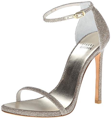 6930655d61a Amazon.com: Stuart Weitzman Women's Nudist Dress Sandal: Shoes