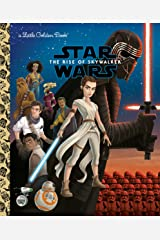 The Rise of Skywalker (Star Wars) (Little Golden Book) Kindle Edition