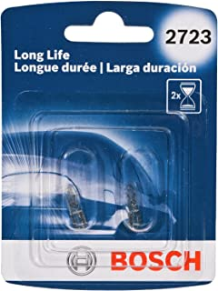 Bosch 2723LL 2723 Light Bulb 2 Pack
