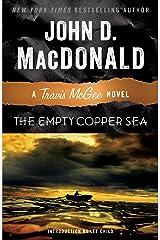 The Empty Copper Sea: A Travis McGee Novel Kindle Edition