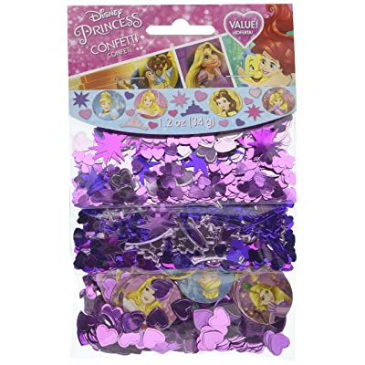 Confetti | Disney Princess Dream Big Collection | Party Accessory: Toys & Games