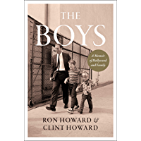 The Boys: A Memoir of Hollywood and Family