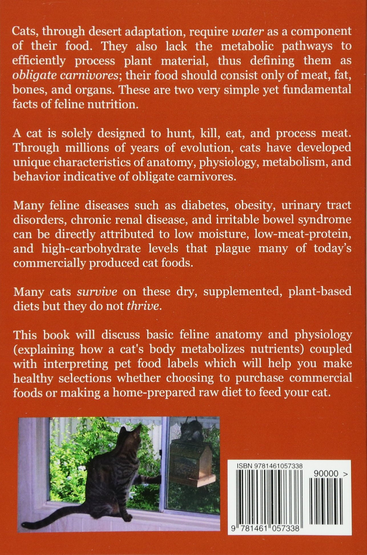 Feline Nutrition: Nutrition for the Optimum Health and Longevity of your Cat: Amazon.es: Lynn Curtis: Libros en idiomas extranjeros