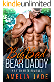Big Bad Bear Daddy: A Fated Mate Romance
