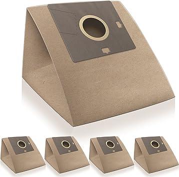 20 sacs d'aspirateur pour Samsung RC 599 EASY 1600: Amazon
