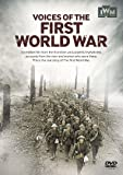 Voices of the First World War [DVD]