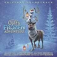 Olaf's Frozen Adventure (Original Soundtrack)