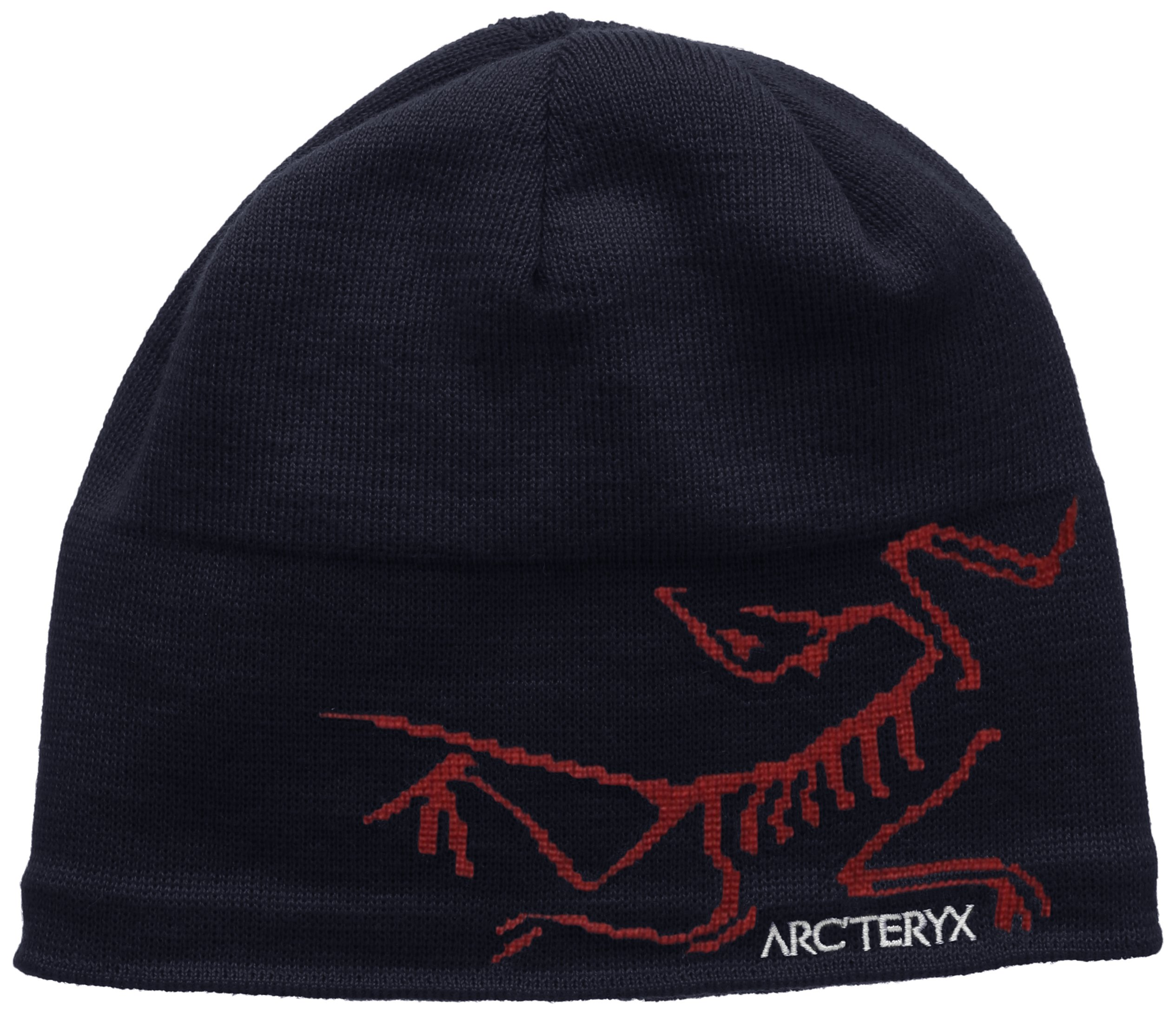 Arcteryx Bird Head Toque Beanie Admiral / Oxblood One Size