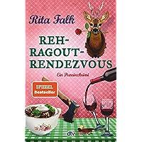 Rehragout-Rendezvous: Der elfte Fall für den Eberhofer, Ein Provinzkrimi: 11