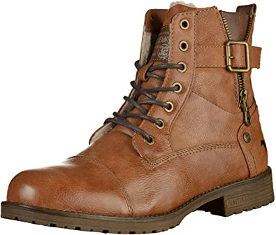 bottes 4119-601 homme mustang 4119-601 t2w2VZ5SO