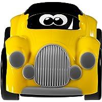 Chicco Turbo Hızlı Araba Sarı