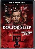 Doctor Sleep (BIL/DVD)