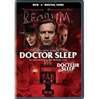 Doctor Sleep (BIL/DVD + Digital)