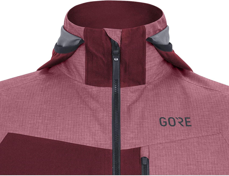 GORE WEAR C5 Homme Veste /à capuche de cyclisme GORE-TEX INFINIUM
