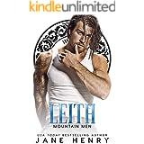 Leith: A Scottish Mafia Romance (Mountain Men)