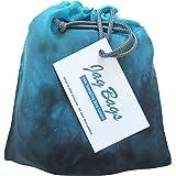 JagBag Innenschlafsack, aus reiner Seide, Standardgröße