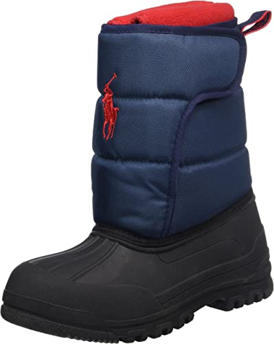 Polo Ralph Lauren Kids 993532 Snow Boot