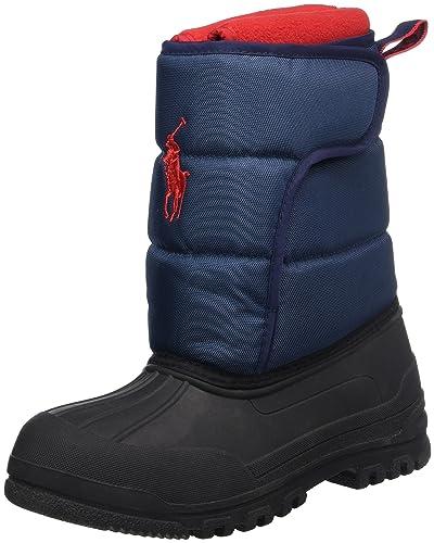36b8113e3ec Polo Ralph Lauren Kids 993532 Snow Boot