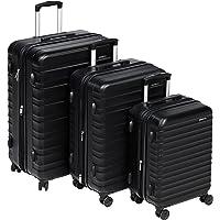 AmazonBasics Hardside Luggage Suitcase